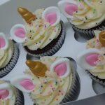 Cupcakes Personalizados de Unicorcio