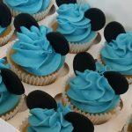 Cupcakes Personalizados de Mickey