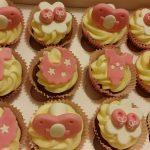 Cupcakes Personalizados de Baby Shower