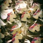 Galletas Personalizadas de Unicornio