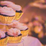 Cupcakes Personalizados de Mariposas