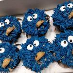 Cupcakes Personalizados en Madrid. Triky