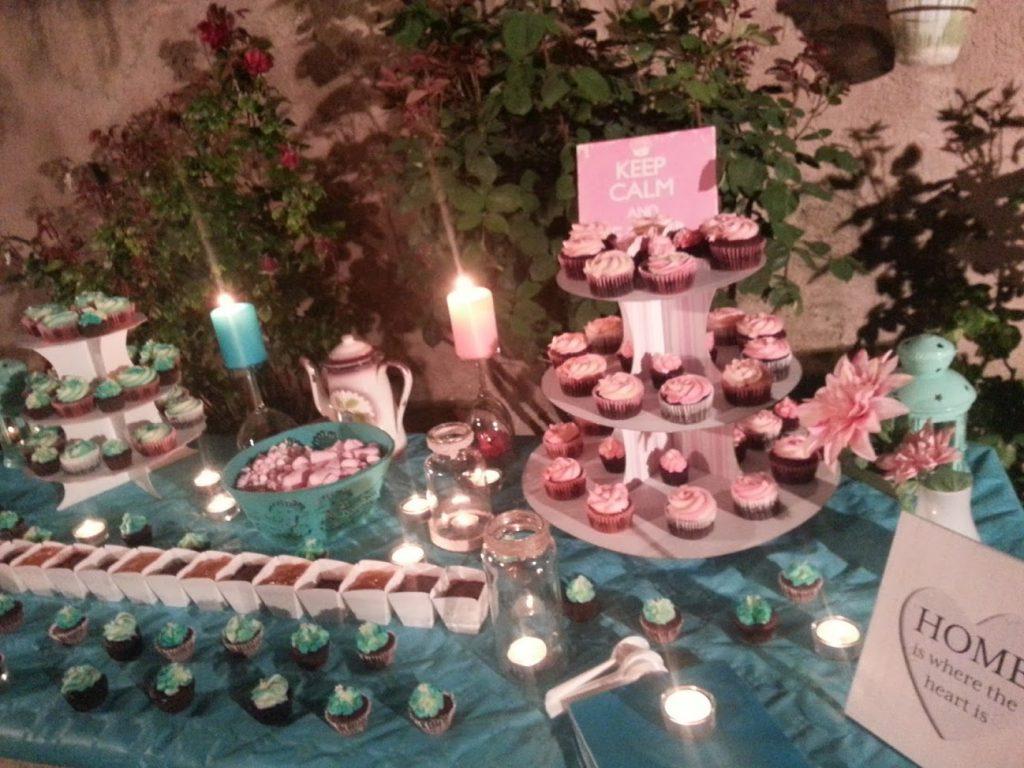 Mesas De Dulces Para Cualquier Evento Cumpleaños Bautizos