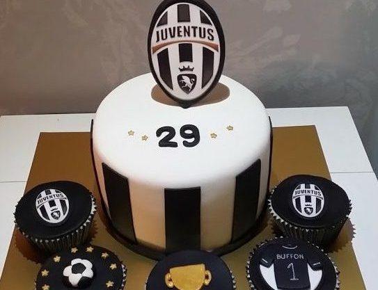 Cupcakes Personalizados de Buffon