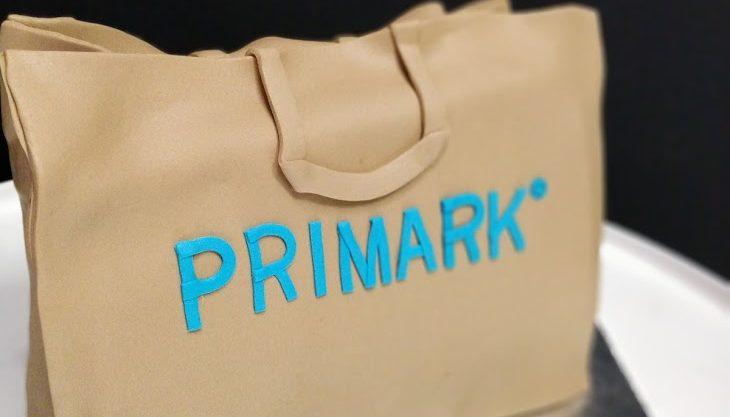 Tartas de Cumpleaños de Primark