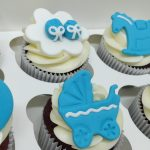 Cupcakes Personalizados Baby Shower
