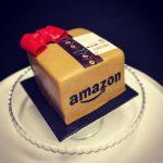 Tartas Corporativas de Amazon