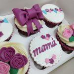 Cupcakes Personalizados Día de la Madre