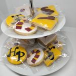 Galletas Personalizadas de Harry Potter