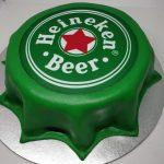 Tartas Corporativas de Heineken