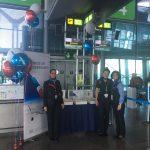 Cupcakes Corporativos de American Airlines