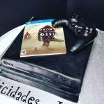 Tartas Personalizadas de PS4