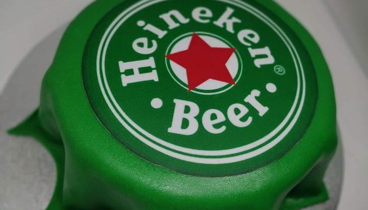Tartas de Cumpleaños de Cerveza