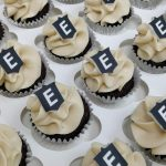 Mini Cupcakes Corporativos