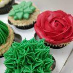 Cupcakes Personalizados de Cactus