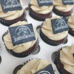Cupcakes Personalizados de Jurassic World