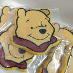 Galletas Personalizadas de Winnie Pooh