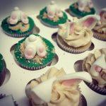 Cupcakes Personalizados de Conejitos
