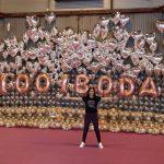 Mesas de dulces 1001 Bodas IFEMA Madrid