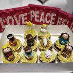 Cupcakes Personalizados de Belén