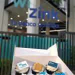 Cupcakes Corporativos WiZink