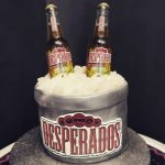 Tartas Corporativas de Desperados