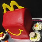 Tartas Corporativas de McDonald´s