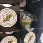 Cupcakes Corporativos de Kappa