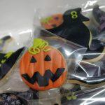 Galletas Personalizadas de Halloween