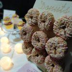 Mesas Dulces de Donuts en Madrid