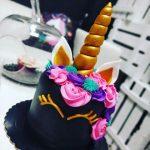 Tartas Personalizadas de Unicornios
