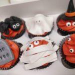 Cupcakes Personalizados de Hawolleen